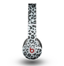 The Real Leopard Animal Print Skin for the Beats by Dre Original Solo-Solo HD Headphones