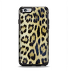The Real Leopard Hide V3 Apple iPhone 6 Otterbox Symmetry Case Skin Set