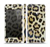 The Real Leopard Hide V3 Skin Set for the Apple iPhone 5