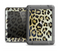 The Real Leopard Hide V3 Apple iPad Air LifeProof Fre Case Skin Set