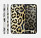 The Real Leopard Hide V3 Skin for the Apple iPhone 6
