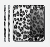 The Real Snow Leopard Hide Skin for the Apple iPhone 6