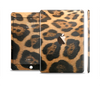 The Real Thin Vector Leopard Print Full Body Skin Set for the Apple iPad Mini 3