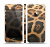 The Real Thin Vector Leopard Print Skin Set for the Apple iPhone 5