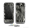 The Real Vector Zebra Print Skin for the Apple iPhone 5c LifeProof Case
