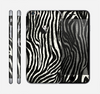 The Real Vector Zebra Print Skin for the Apple iPhone 6