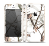 The Real Winter Camouflage Skin Set for the Apple iPhone 5s
