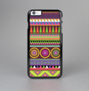 The Retro Colored Modern Aztec Pattern V63 Skin-Sert Case for the Apple iPhone 6 Plus