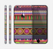 The Retro Colored Modern Aztec Pattern V63 Skin for the Apple iPhone 6