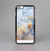 The Retro Vintage Floral Pattern Skin-Sert Case for the Apple iPhone 6 Plus