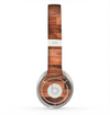 The Rich Wood Planks Skin for the Beats by Dre Solo 2 Headphones