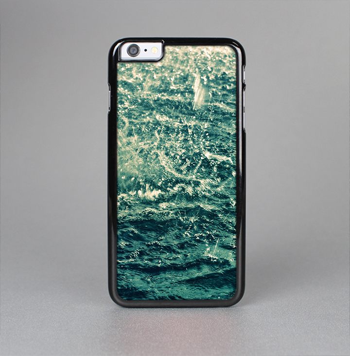 The Rough Water Skin-Sert for the Apple iPhone 6 Skin-Sert Case