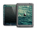 The Rough Water Apple iPad Air LifeProof Fre Case Skin Set
