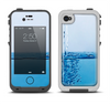 The Running Water Spicket Apple iPhone 4-4s LifeProof Fre Case Skin Set