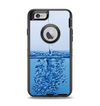 The Running Water Spicket Apple iPhone 6 Otterbox Defender Case Skin Set