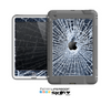 The Shattered Glass Skin for the Apple iPad Mini LifeProof Case