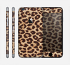The Simple Vector Cheetah Print Skin for the Apple iPhone 6