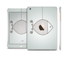 The Simple Vintage Fish on String Full Body Skin Set for the Apple iPad Mini 3