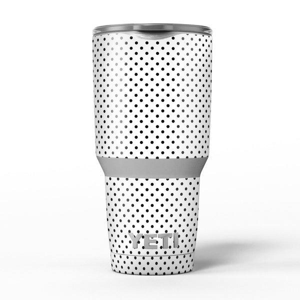 The_Slate_Black_Micro_Polka_Dots_-_Yeti_Rambler_Skin_Kit_-_30oz_-_V5.jpg