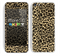 The Small Vector Cheetah Animal Print Skin for the Apple iPhone 5c
