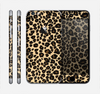 The Small Vector Cheetah Animal Print Skin for the Apple iPhone 6