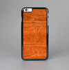 The Solid Cherry Wood Planks Skin-Sert Case for the Apple iPhone 6 Plus