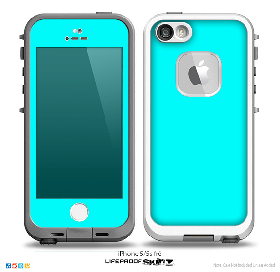 Iphone S Lifeproof Case Skin