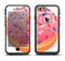 The Sprinkled 3d Donut Apple iPhone 6/6s Plus LifeProof Fre Case Skin Set