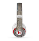 The Straight Aged Wood Planks Skin for the Beats by Dre Studio (2013+ Version) Headphones