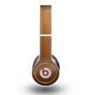 The Straight WoodGrain Skin for the Beats by Dre Original Solo-Solo HD Headphones