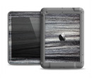 The Strands of Dark Colored Hair Apple iPad Air LifeProof Fre Case Skin Set