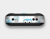 The Subtle Blue Cartoon Owls Skin Set for the Beats Pill Plus
