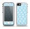 The Subtle Nautical Sailing Pattern Skin for the iPhone 5-5s OtterBox Preserver WaterProof Case