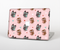"The Subtle Pink and Blue Vector Love Owls Skin Set for the Apple MacBook Pro 15"" with Retina Display"