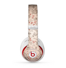 The Subtle Pinks Laced Design Skin for the Beats by Dre Studio (2013+ Version) Headphones