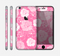 The Subtle Pinks Rose Pattern V3 Skin for the Apple iPhone 6