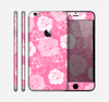 The Subtle Pinks Rose Pattern V3 Skin for the Apple iPhone 6 Plus