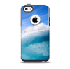 The Sunny Day Waves Skin for the iPhone 5c OtterBox Commuter Case