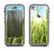 The Sunny Wheat Field Apple iPhone 5c LifeProof Nuud Case Skin Set