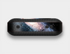 The Swirling Glowing Starry Galaxy Skin Set for the Beats Pill Plus