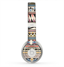The Tan & Color Aztec Pattern V32 Skin for the Beats by Dre Solo 2 Headphones