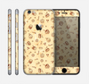 The Tan Treats N Such Skin for the Apple iPhone 6