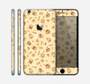 The Tan Treats N Such Skin for the Apple iPhone 6 Plus