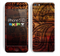 The Tattoed WoodGrain Skin for the Apple iPhone 5c