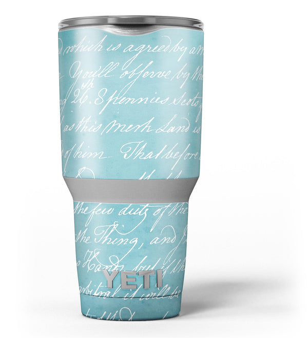 The_Teal_18th_Century_Script_-_Yeti_Rambler_Skin_Kit_-_30oz_-_V3.jpg