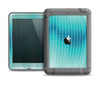 The Teal Disco Ball Apple iPad Air LifeProof Fre Case Skin Set