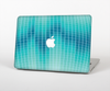 The Teal Disco Ball Skin Set for the Apple MacBook Air 13""
