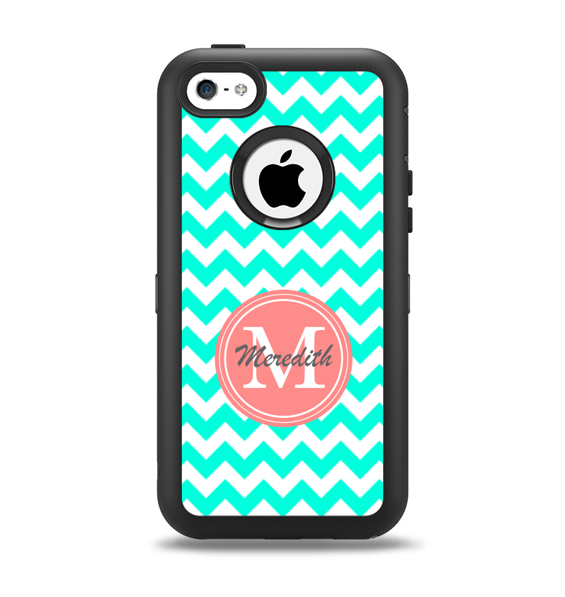 otterbox iphone 5c case the sketch black chevron apple iphone 5c otterbox defender 15816