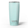 The_Teal_and_White_Chevron_Pattern_-_Yeti_Rambler_Skin_Kit_-_20oz_-_V5.jpg