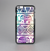 The Tie-Dyed Aztec Elephant Pattern Skin-Sert Case for the Apple iPhone 6 Plus